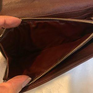 Louis Vuitton Bags - Authentic Louis Vuitton Mini Lin Long wallet
